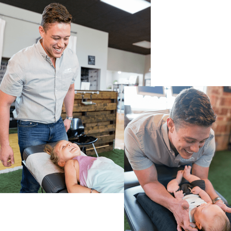 about dr matt griswold tulsa chiropractor